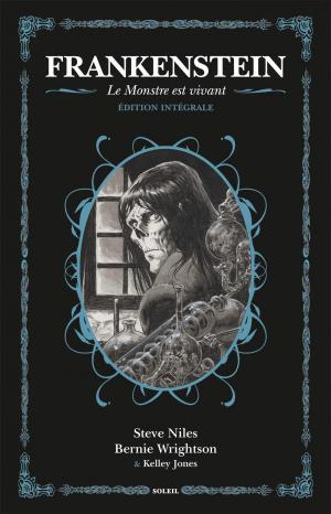 Frankenstein, le monstre est vivant édition Intégrale