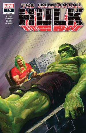 Immortal Hulk # 15 Issues (2018 - Ongoing)