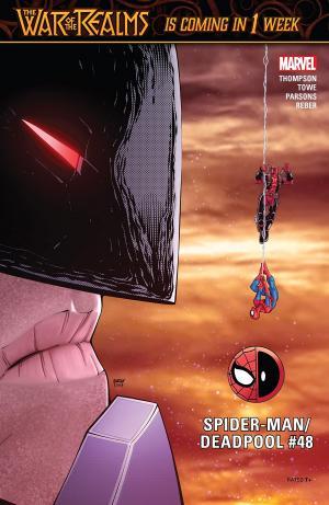 Spider-Man / Deadpool # 48 Issues (2016 - 2019)