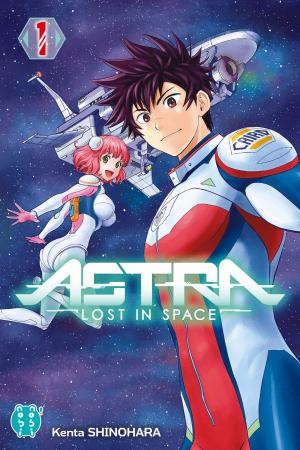 Astra - Lost in space édition Simple