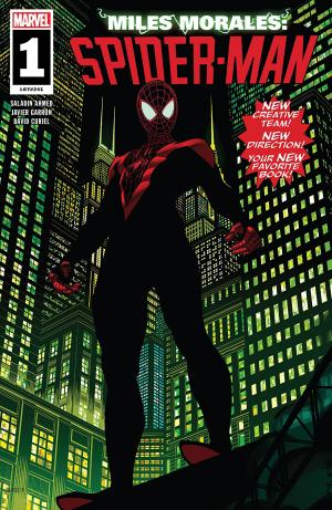 Miles Morales - Spider-Man édition Issues (2018 - Ongoing)