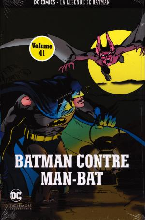 DC Comics - La Légende de Batman 14 TPB hardcover (cartonnée)