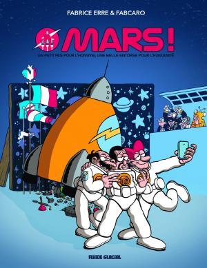 Mars ! T.1