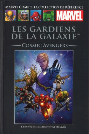 Marvel Comics, la Collection de Référence 93
