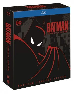 Batman édition Édition limitée deluxe