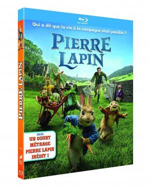 Pierre Lapin édition simple