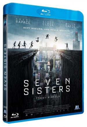 Seven Sisters édition simple