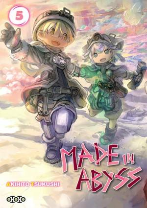 Made in Abyss # 5