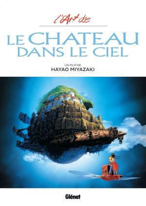 L'art du Château dans le ciel édition simple