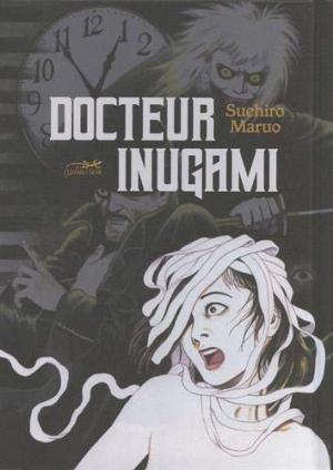 Docteur Inugami  simple