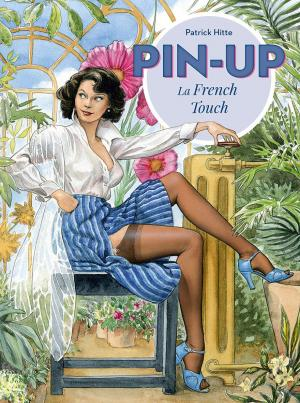 Pin-up - La french touch  simple