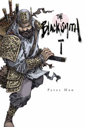 The blacksmith 1 - Kusanagi