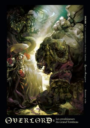 Overlord # 4