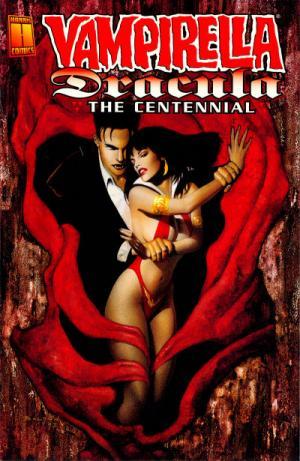 Vampirella / Dracula - The Centennial édition Issues