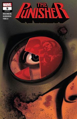 Punisher # 9 Issues V12 (2018 - 2019)