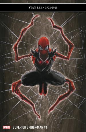 The Superior Spider-Man édition Issues V2 - (2018 - Ongoing)