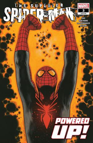 The Superior Spider-Man # 3 Issues V2 - (2018 - Ongoing)