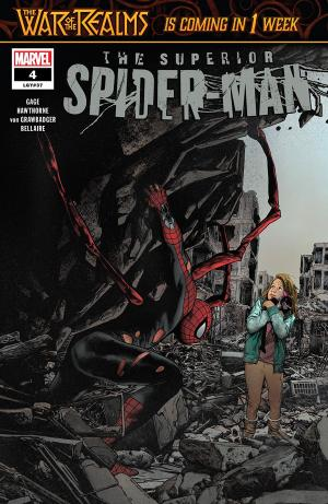 The Superior Spider-Man # 4 Issues V2 - (2018 - Ongoing)