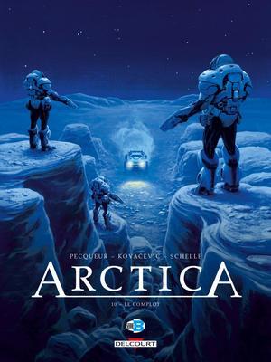 Arctica 10 simple