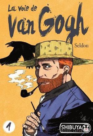 La voie de Van Gogh 1 Simple