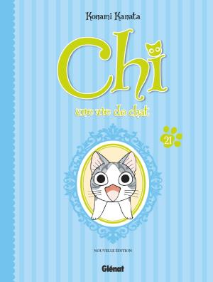 Chi une Vie de Chat 21 Grand format