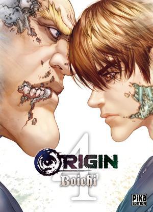 Origin # 4