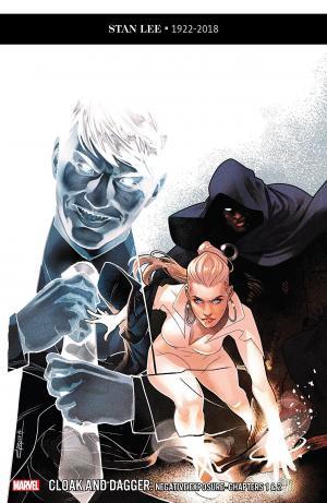 Cloak and Dagger - Negative Exposure 1 Issues - Marvel Digital Original (2018 - 2019)