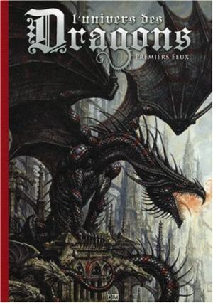L'univers des dragons édition simple