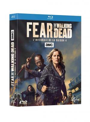 Fear the Walking Dead 4 Simple