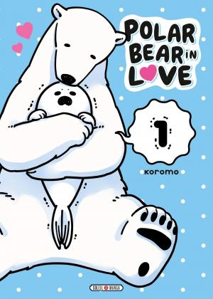 Polar Bear in Love # 1