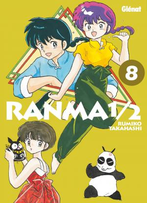 Ranma 1/2 8 Ultimate