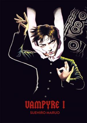 Vampyre édition nouvelle édition 2019