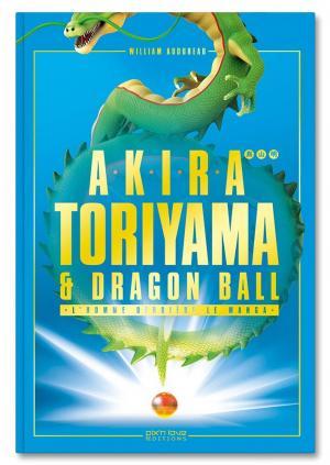 Akira Toriyama et Dragon Ball - Une Histoire Croisée 1 simple