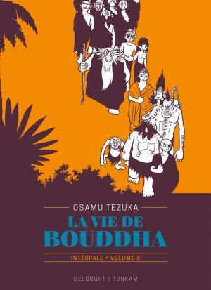 Bouddha 3 Intégrale