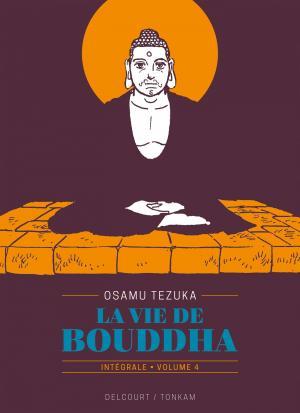 Bouddha 4 Intégrale