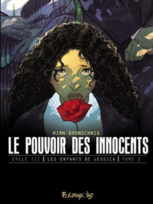 Le pouvoir des innocents (Cycle III) 2 Réédition 2019