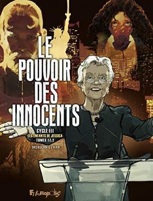Le pouvoir des innocents (Cycle III) 1 Coffret 2019