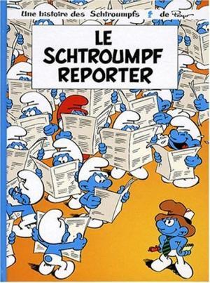 Les Schtroumpfs édition Mini