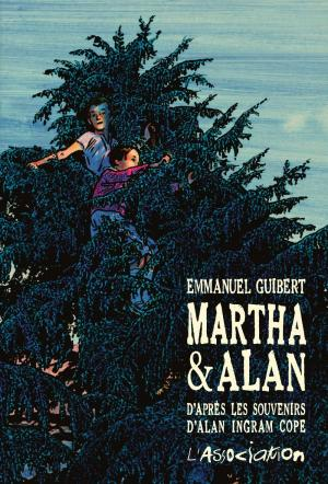 Martha & Alan édition simple