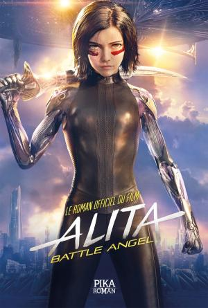 Alita: Battle Angel 1 simple