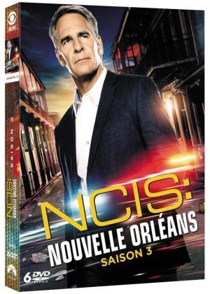 NCIS : Nouvelle-Orléans 3