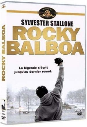 Rocky Balboa édition simple