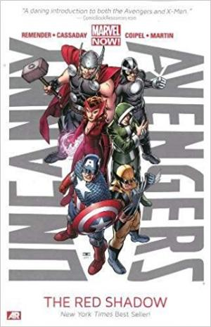 Uncanny Avengers édition TPB Hardcover - Issues V1 (2013 - 2015)