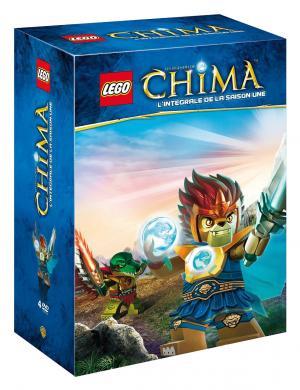 LEGO - Les légendes de Chima édition simple