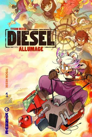 Diesel 1 simple