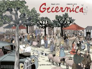 Guernica édition simple
