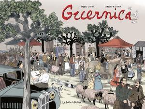 Guernica T.1