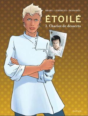 Etoilé T.3