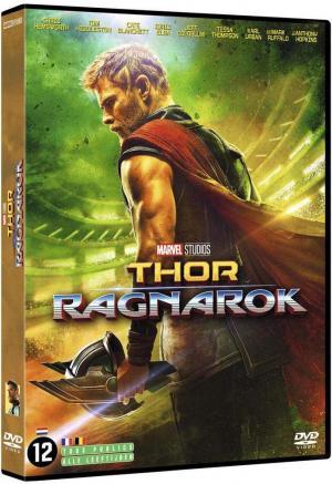 Thor : Ragnarok édition simple