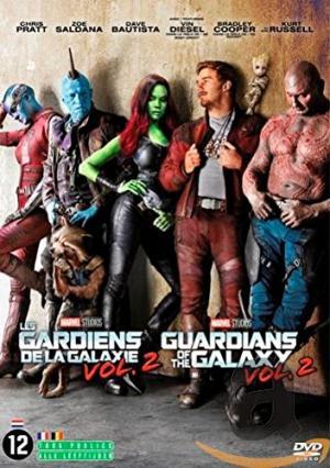 Les Gardiens de la Galaxie 2 édition simple